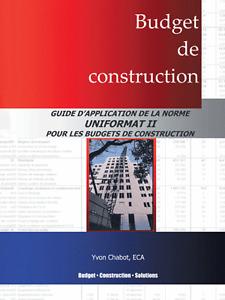 Budget de Construction - Uniformat 2004