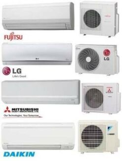Air Conditioning Installation & Services