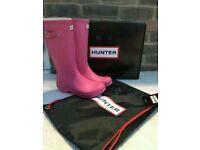 Original Hunter boot
