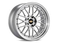 "NEW 18"" BBS LM STYLE ALLOY WHEELS X4 BOXED 5X112 GOLF MK5 MK6 MK7 SCIROCCO AUDI A4 TT A3"