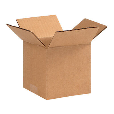 Bundle 25 5 X 5 X 5 Corrugated Cardboard Shipping Packing Moving Boxes Cartons