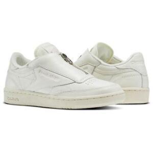 Reebok Women's Club C 85 Zip Shoes