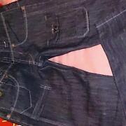 Ladies G Star Jeans