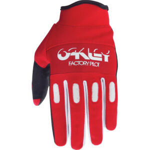 Oakley Motorcycle Gloves
