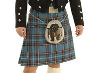 Lochcarron Hand-stitched Kilts (Over 500 tartans available) ***SALE OF THE CENTURY***