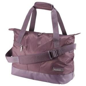 Reebok Sport Essentials Grip Bag