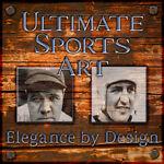 Ultimate Sports Art