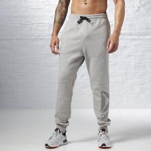 Reebok Men's Workout Ready Cotton Pant