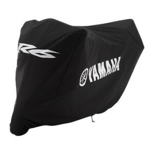 Official GYTR Yamaha R6 Motorcycle Cover