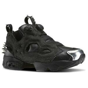 Reebok Men's Instapump Fury OG Halloween Unisex Shoes