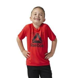 Reebok Kids Essentials Polyester Tee Kids