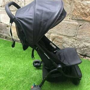 Mountain Buggy Nano Prams Strollers Gumtree Australia Free