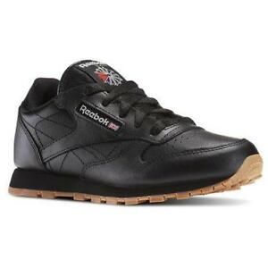 Reebok Kids Classic Leather Kids Shoes