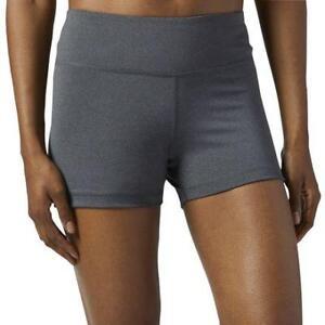 Reebok Women's Workout Ready Hot Short
