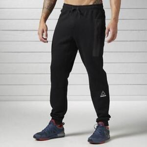 Reebok Men's Quik Cotton Jogger