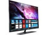 "Philips 42PUS7809 42"" Ultra HD 4k Smart 3D TV / Build In Wi-Fi , Freeview HD, Freesat HD"