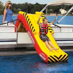 PONTOON SLIDE-Brand New-Kirkland Lake