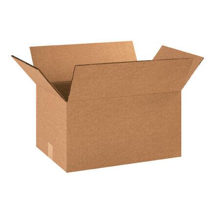 """16 x 12 x 10"""" Double Wall Boxes - 15 Per Bundle"""