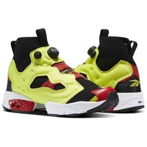 Reebok Men's Instapump Fury OG Ultraknit Shoes
