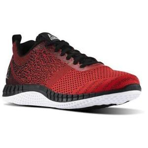 Reebok Men's Reebok Print Run Prime Ultra Knit Shoes