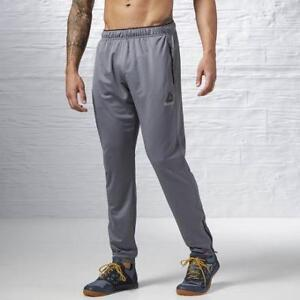 Reebok Men's Workout Ready Trackster Pant