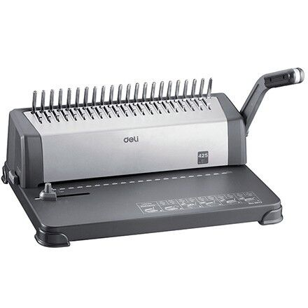 BINDING MACHINES - USES PLASTIC COMB ELEMENTS - BRAND NEW - LIMITED STOCK - R950 R 950