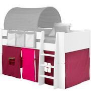 Cabin Bed Wardrobe