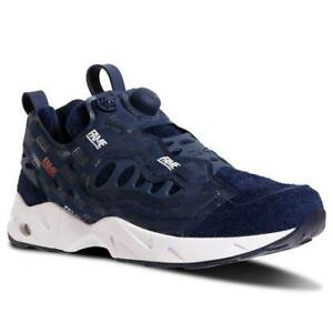 Reebok Men's Reebok X Hall Of Fame Instapump Fury Road Shoes