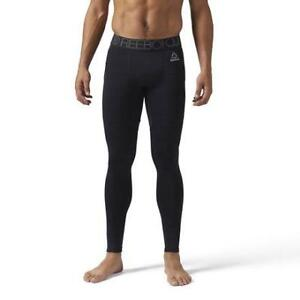 Reebok Men's RC Reebok Combat Warming Tights