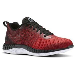 Reebok Youth Reebok Print Run Prime Ultraknit Kids Shoes