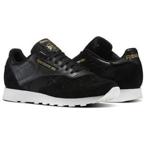 Reebok Men's Classic Leather ALR Unisex Shoes