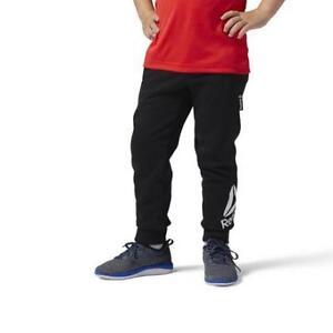 Reebok Kids Essentials Big Logo Sweat Pants Kids