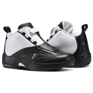 Reebok Men's Answer IV Stepover Shoes