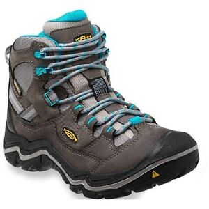 Keen Hiking Boots- New