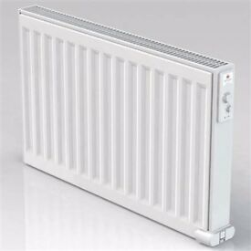 Myson Finesse double radiator 500 x 400mm