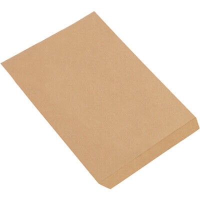 10 X 13 Inches Kraft Flat Merchandise Paper Mailer Envelopes Bags - Pack Of 1000