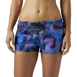 Reebok Women's Reflective Board Short