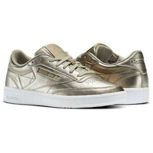 Reebok Women's Club C 85 Leather Shoes