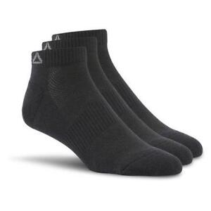 Reebok Sport Essentials No Show Sock - 3pack