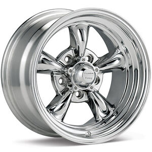 LOOKING FOR ALUMINUM / CHROME WHEELS