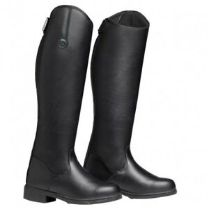 Winter riding boots- Mountain Horse