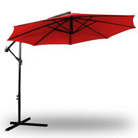 10' Parasol - Offset Umbrella (Cantilever)