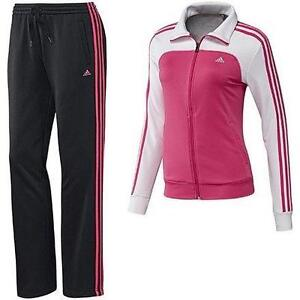 40255a7992c8 Women s Size 12 Adidas Tracksuits