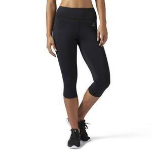 Reebok Women's Running Essentials Capri