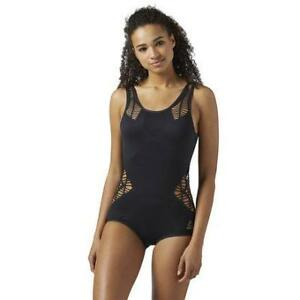 Reebok Women's Seamless Leotard