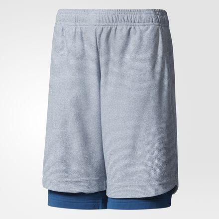 adidas ID Two-in-One Short
