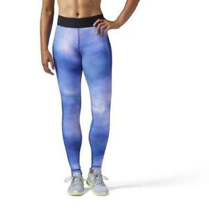 Reebok Women's Techspiration Print Legging