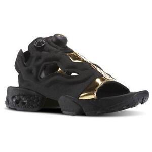 Reebok Women's Instapump Fury Sandal MAG Shoes