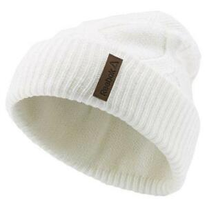 Reebok Women's Sport Essentials Cable Beanie