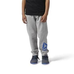 Reebok Kids Essentials Big Logo Sweat Pants Kids